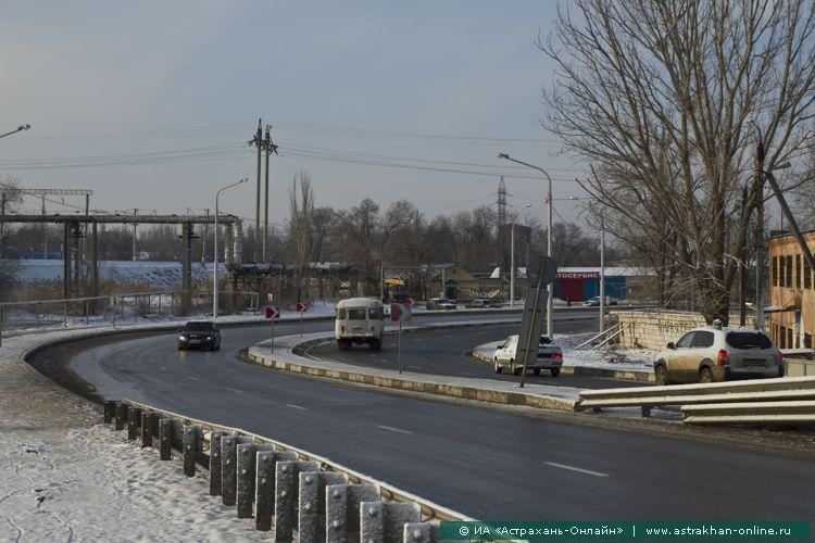 схема нового моста