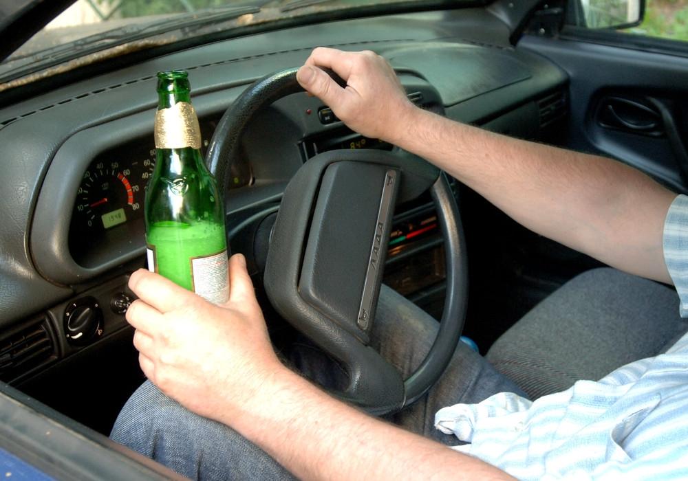 великие Выпивший несовешенолетний за рулем еще понял