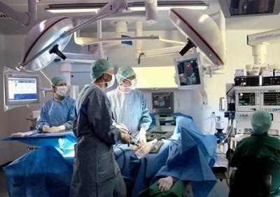 Лечение опухолей почек: действенные способы