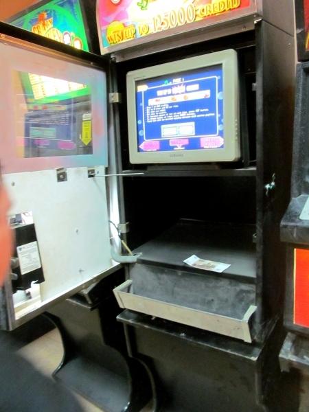 Старые Добрые Игровые Автоматы