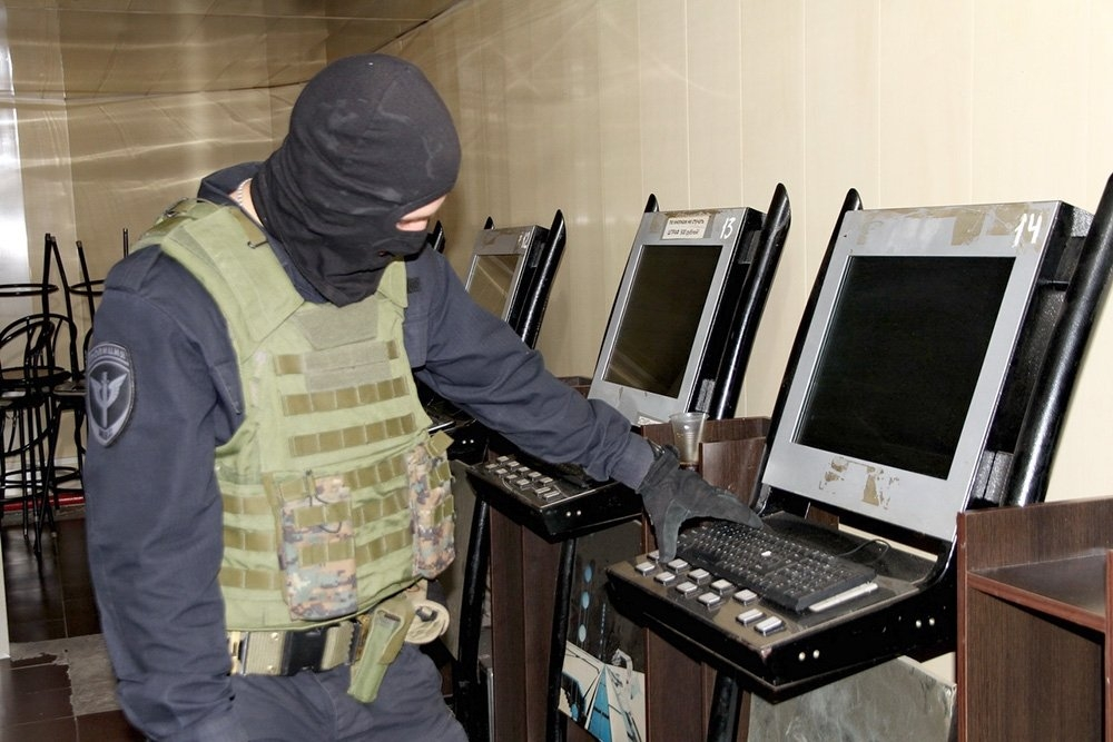 Игровые автоматы гомель