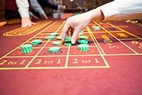 Как играть в рулетку с трэком в казино Slotico