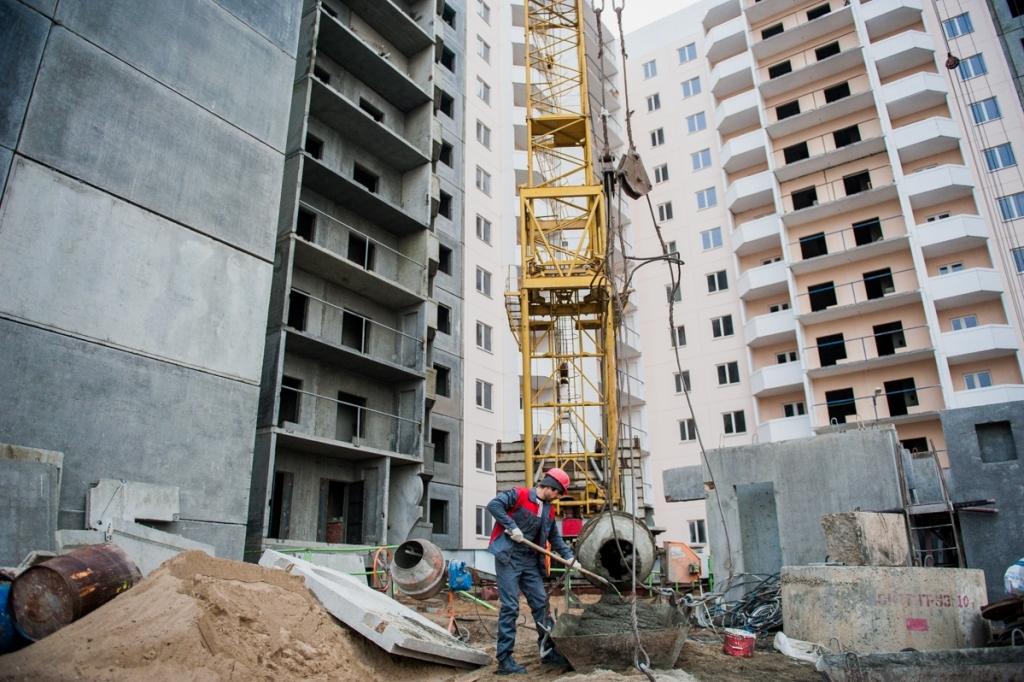 какие дома будут построены в солигорске в этом году