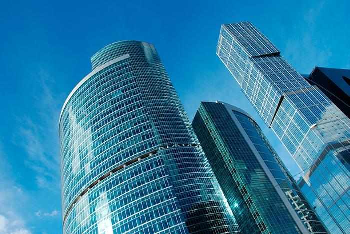 Остекление высотных зданий - требования и особенности
