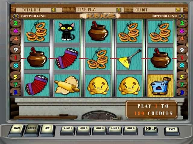 Виртуально без автоматы регистрации игровые