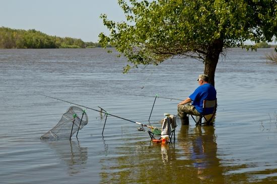 можно ли идти на рыбалку в марте
