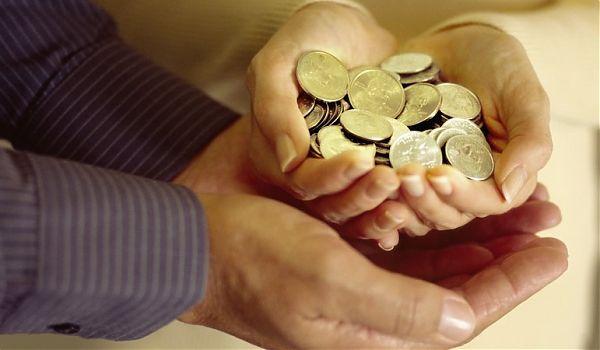 сбор средств на благотворительность