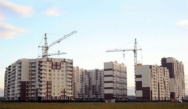 Инвесторы из Екатеринбурга предпочли вложить инвестиций в проекты Новой Москвы, чем в местные новостройки.
